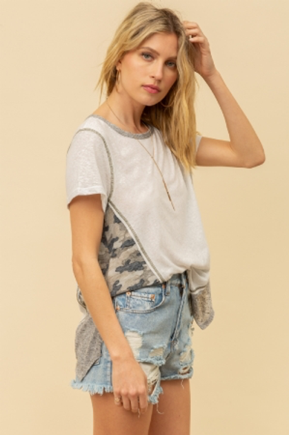 The Stacia Top