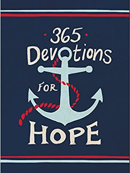 *365 Devotions For Hope