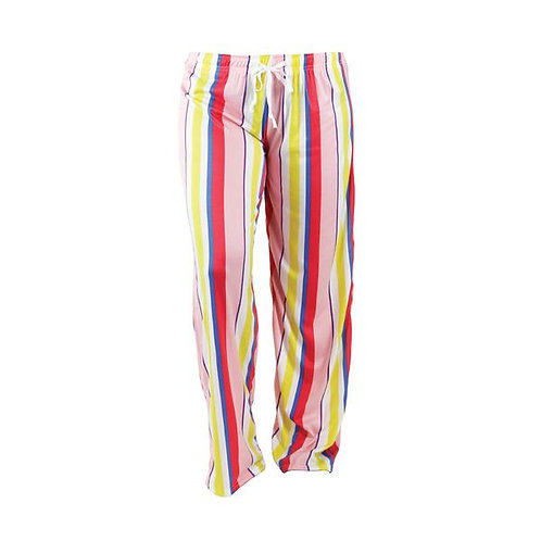 *Sweet Escape Lounge Pant-Strawberry Mimosa