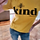 Thumbnail: *Bee Kind Graphic T