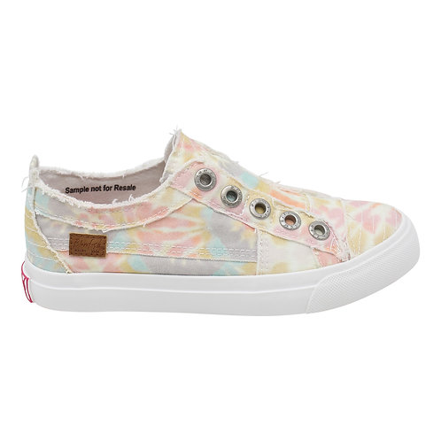 Blowfish Play Sneaker-Babydoll Tie Dye