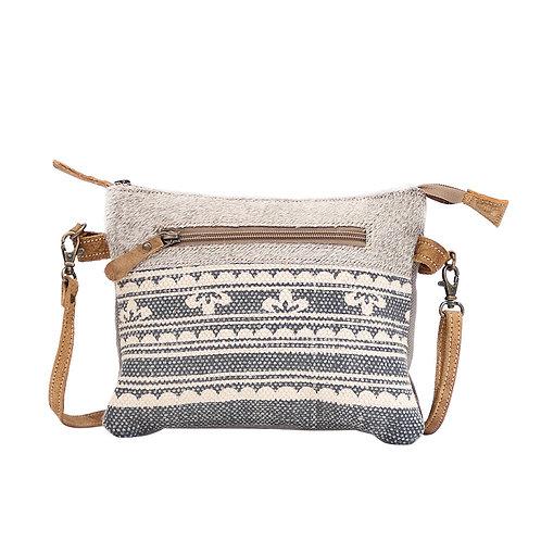 **Myra Bags Primitive Cross Body Bag-S-1506