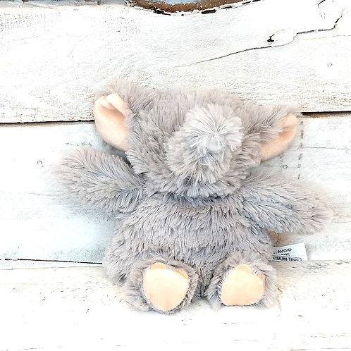 Warmies - Little Grey Elephant