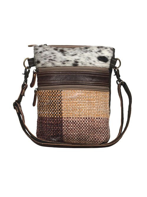 Myra Bags - Furry One Small & Crossbody Bag S-2010
