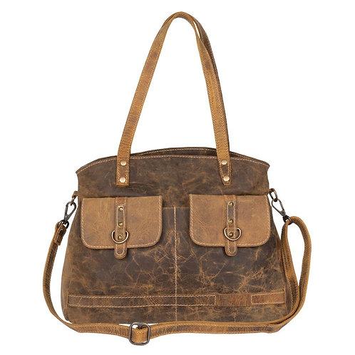 *Myra Bags Lady's First Love Bag-2166