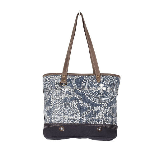 *Myra Bags Drawstring Style Tote Bag-1323