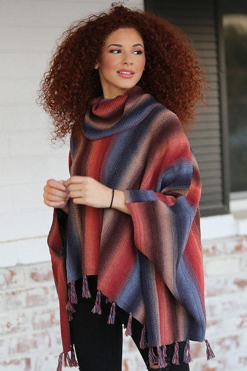 Winter Dance Sweater