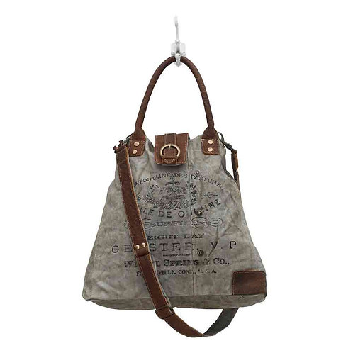 **Myra Bags Gerster Shoulder Bag S-0765