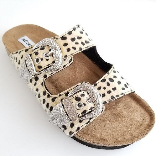 *NR Coco Whip Beige Sandal