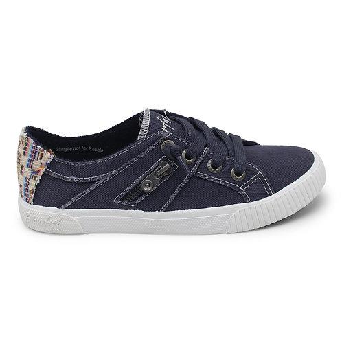 *Blowfish Fruit Sneaker-Blue Tuna Smoked