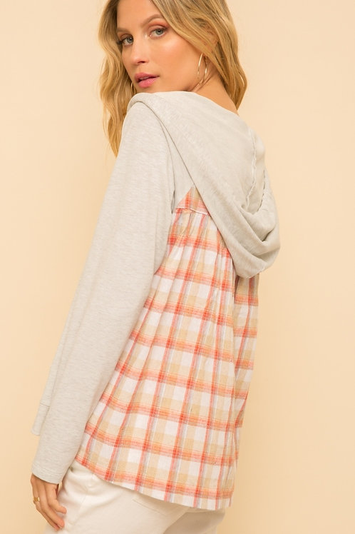*Picnic In The Park Jacket