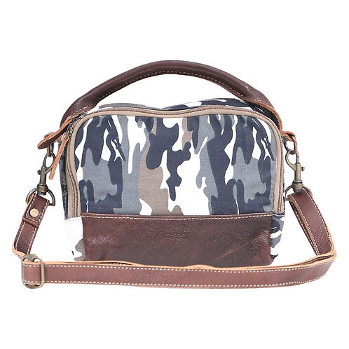 **Myra Bags Cavalry Small & Crossbody Bag S-1602