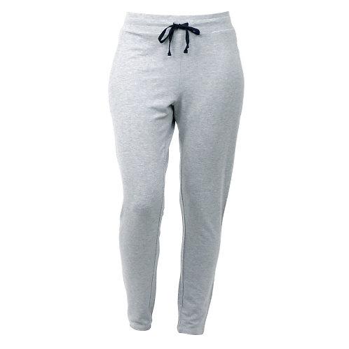*The Weekender Drawstring Pants-Grey