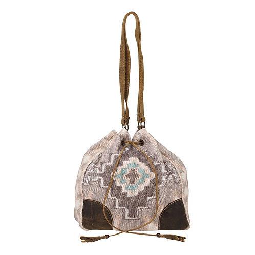 *Myra Bags Temple Run Bucket Bag-2543