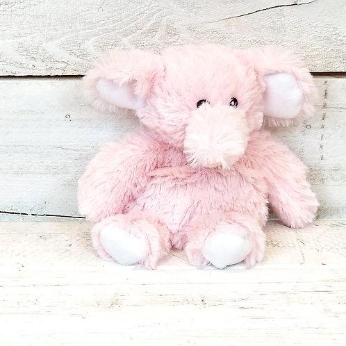 Warmies - Little Pink Elephant