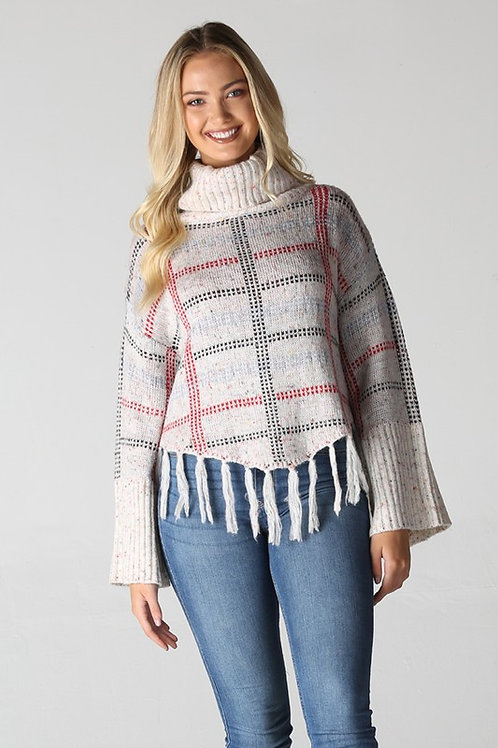 Ladies Night Out Sweater