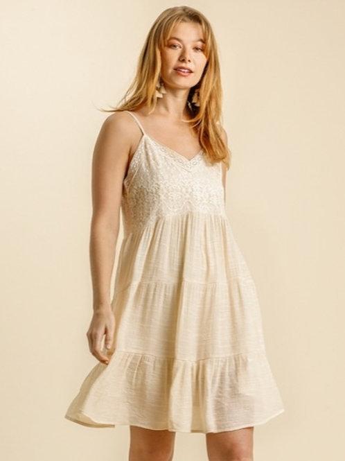 *Balboa Mist Dress