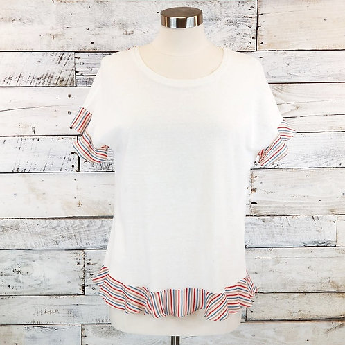 *The Lilian Top