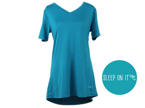 Teal Lounge Dream T-Shirt