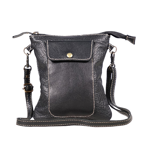 **Myra Bags Gristly Charm Small & Crossbody Bag S-1909