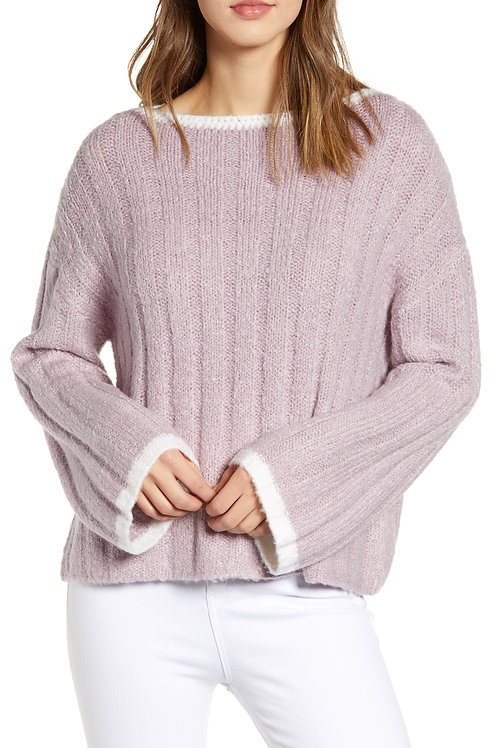 *Pretty At Every Turn Sweater