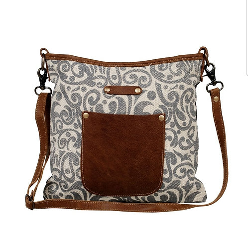 Myra Bags - Bloomy Shoulder Bag S-2623