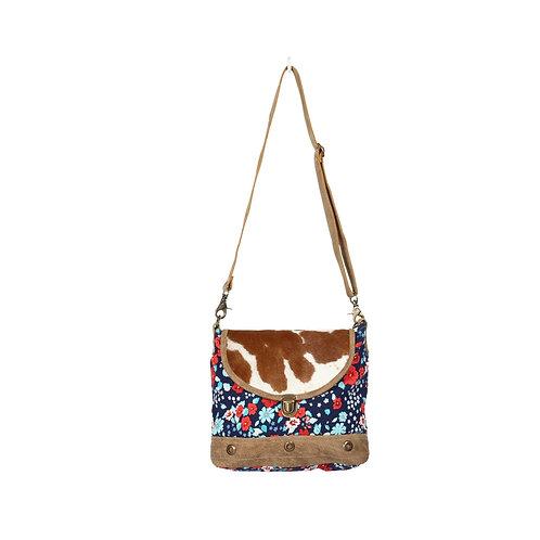 **Myra Bags Jazzy Messenger Bag S-1298