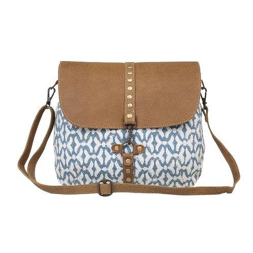 *Myra Bags Balance Shoulder Bag-2630