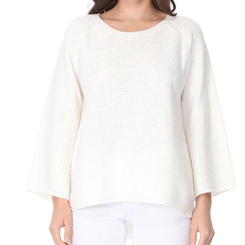 *Enjoy The Journey Sweater- Ivory