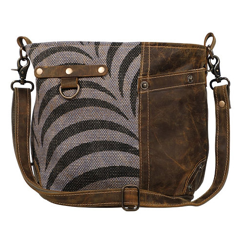 *Myra Bags Pristine Need Me Shoulder Bag-2227