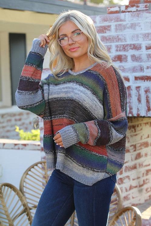*New Beginnings Sweater