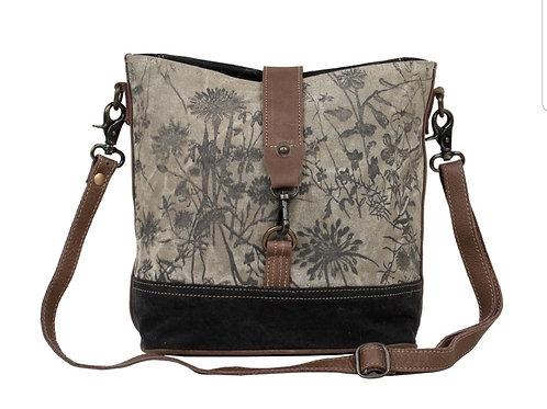 Myra Bags - Debonair Shoulder Bag S-2663