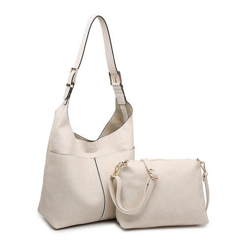 *Jen & Co Ida Hobo Bag