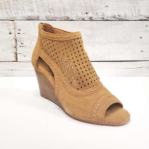 *NM Sharon Sandcastle Wedge