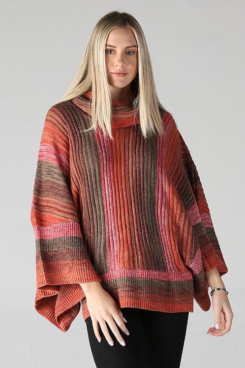 Mountain Escape Sweater