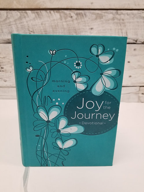 *Joy For The Journey