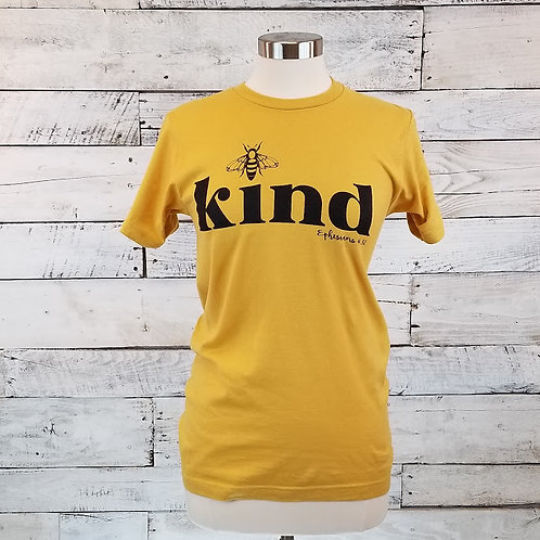 *Bee Kind Graphic T