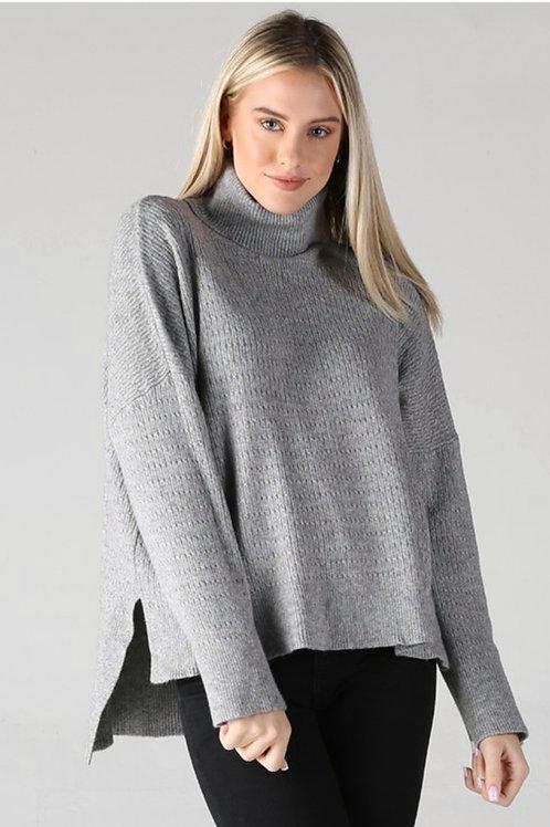 *Winter Wonderland Sweater