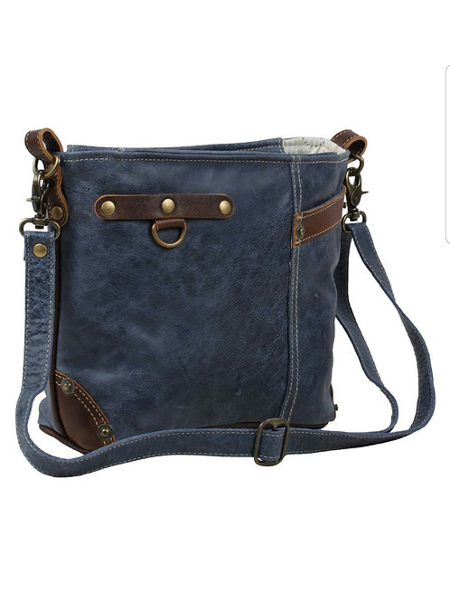 Myra Bags - Rivete Shoulder Bag S-1576