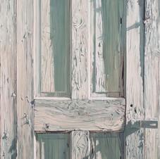 Left Door Washhouse