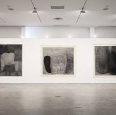 """The day when his shadow was perhaps at its darkest"" Centre d'art contemporain Ileana Tounta. Athènes, Grèce, 2016"