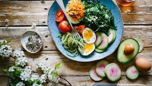 Is a vegetarians diet adequate?