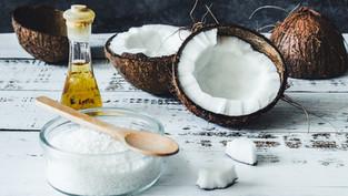 Coconut Oil Vs Rice Bran Oil
