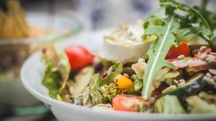 Salad Vs Salad Sandwich