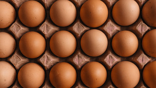 Eggs: Are they all they're cracked up to be?