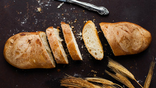 Matzah Vs Bread