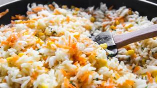 Rice Vs Quinoa