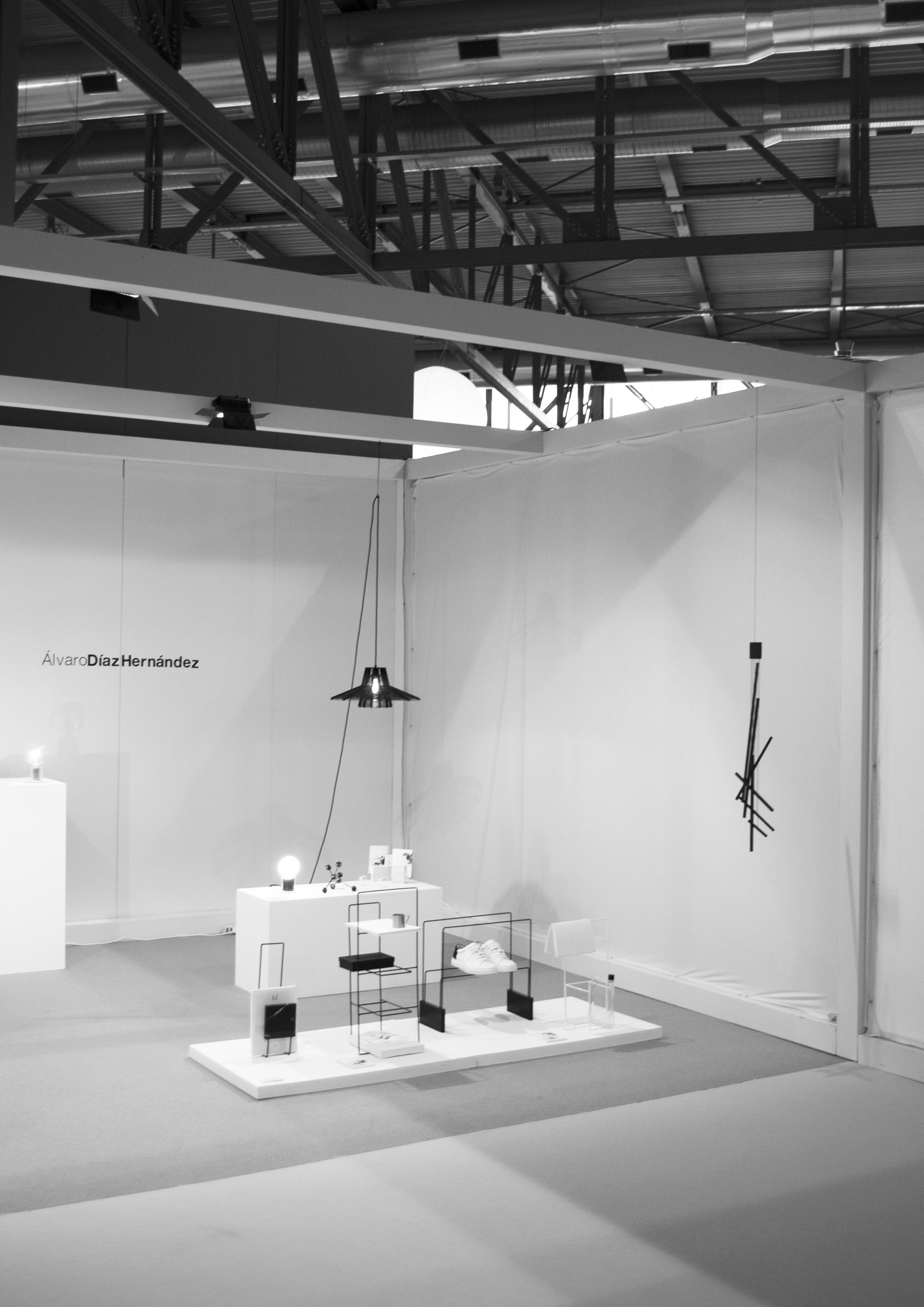 Salone Satellite 2017 Milan, Italy