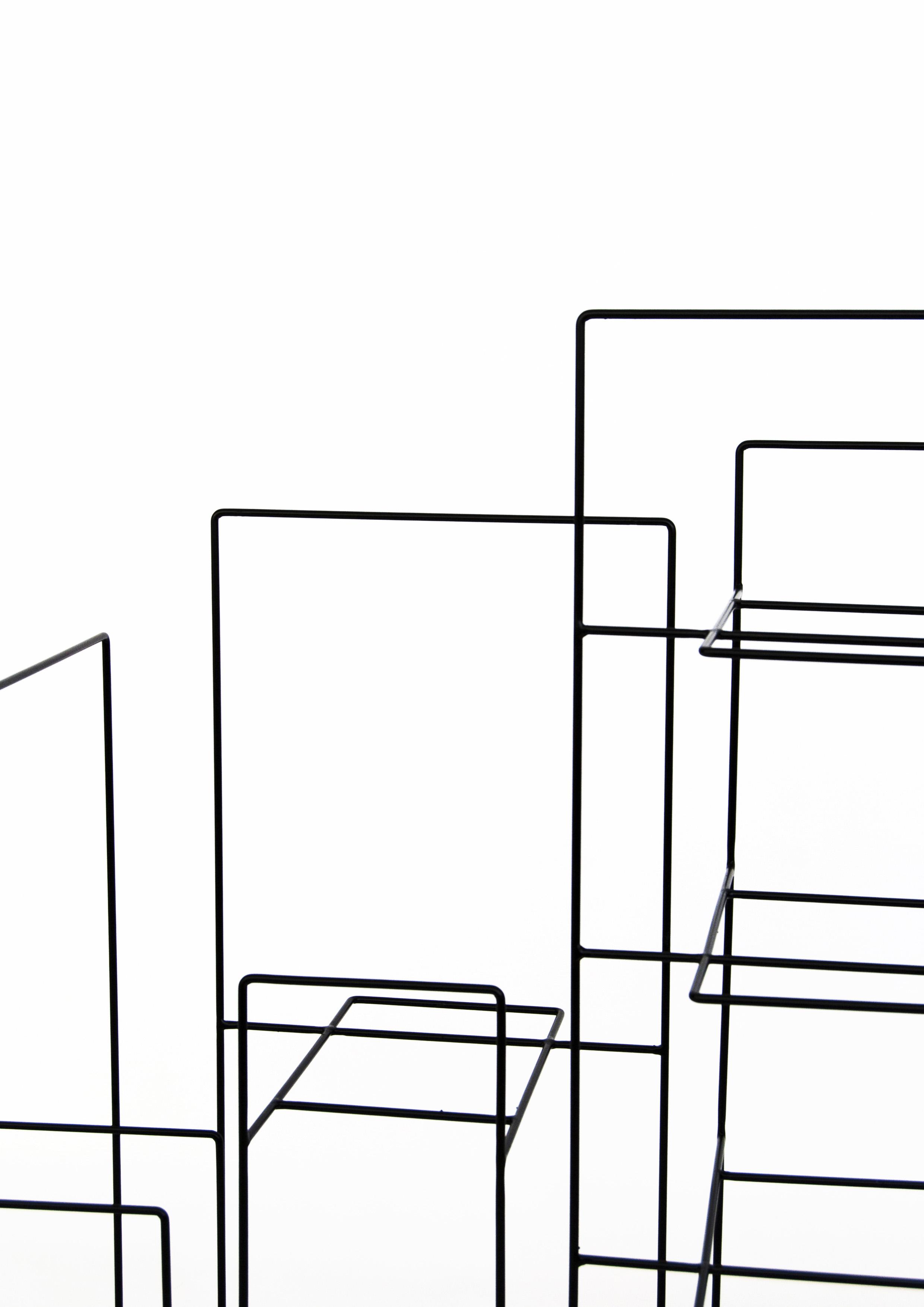 Linea storage system