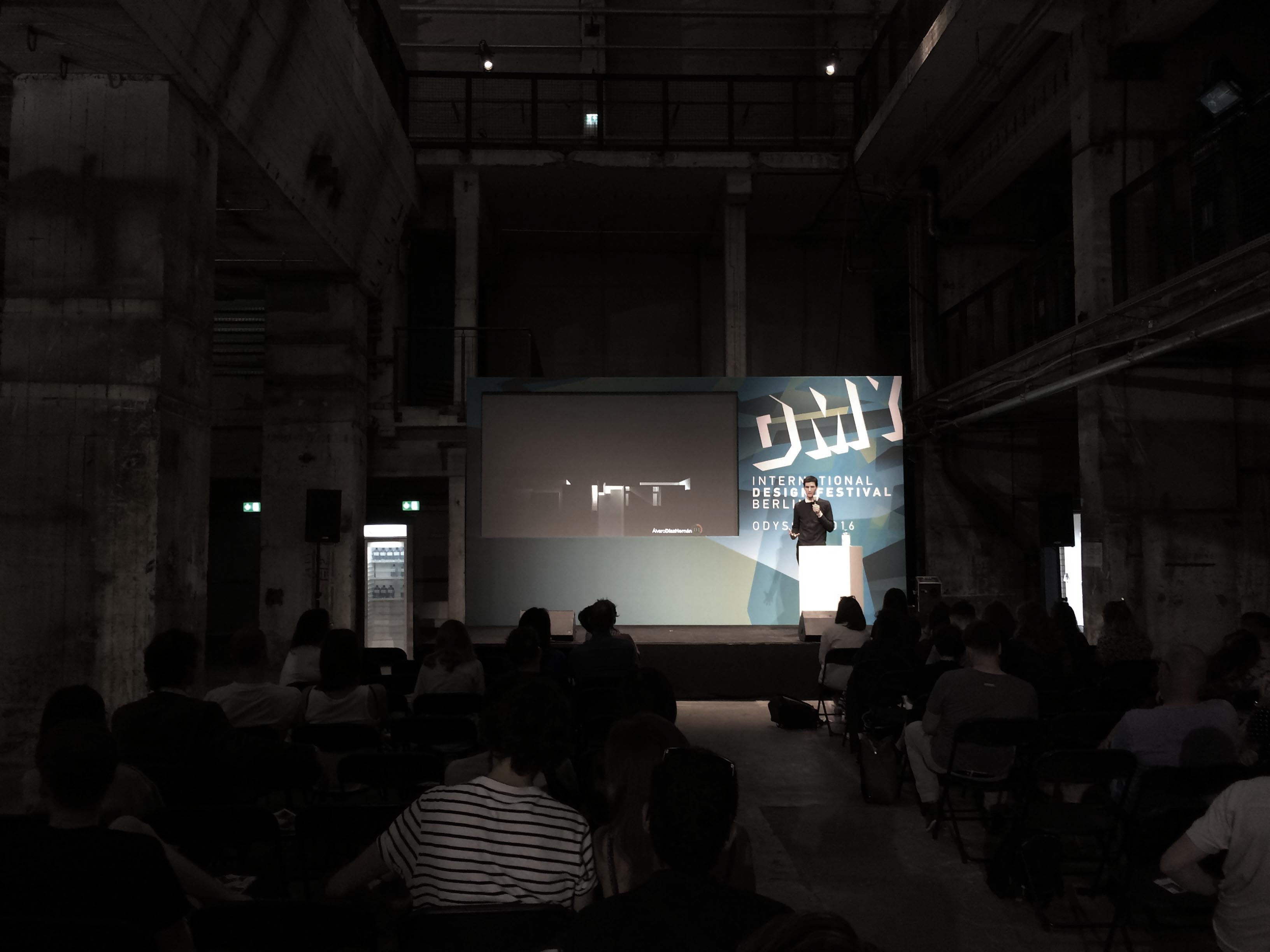 DMY 2016 Berlin, Germany